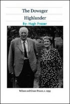 Book The Dowager Highlander free