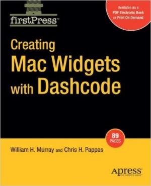 Download Creating Mac Widgets with Dashcode free book as pdf format