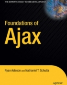 Book Foundations of Ajax free