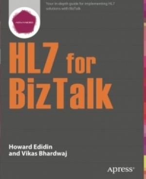 Download HL7 for BizTalk free book as pdf format