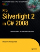 Book Pro Silverlight 2 in C# 2008 free