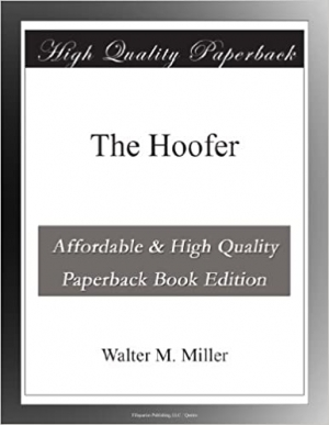 Download The Hoofer free book as epub format