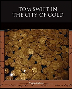 Download Tom Swift in the City of Gold free book as epub format