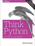 Book Think Python, 2nd Edition free