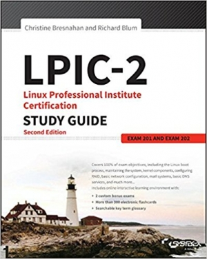 Download PIC-2: Linux Professional Institute Certification Study Guide, 2nd Edition free book as pdf format