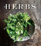 Herbs for Flavor, Health, and Natural Beauty