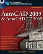 Book AutoCAD 2009 and AutoCAD LT 2009 Bible free