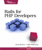 Book Rails for PHP Developers free