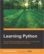 Book Learning Python free