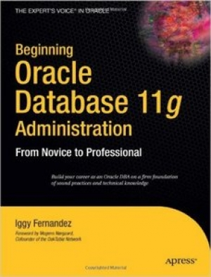 Download Beginning Oracle Database 11g Administration free book as pdf format