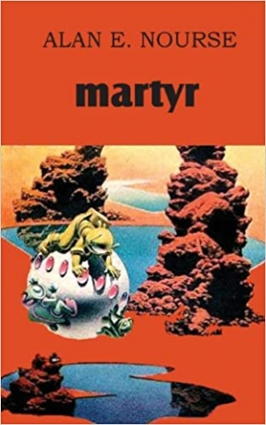 Download Martyr free book as epub format