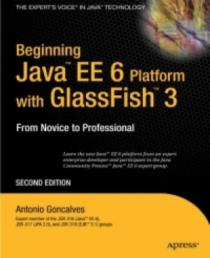 Download Beginning Java EE 6 with GlassFish 3, 2nd Edition free book as pdf format