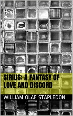 Download Sirius: A Fantasy of Love and Discord free book as epub format