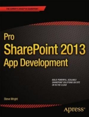 Download Pro SharePoint 2013 App Development free book as pdf format