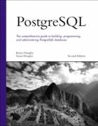 Book PostgreSQL, 2nd Edition free