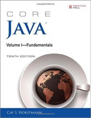 Download Core Java Volume I–Fundamentals, 10th Edition free book as pdf format