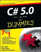 Book C# 5.0 All-in-One For Dummies free