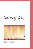 Book Irish Fairy Tales free