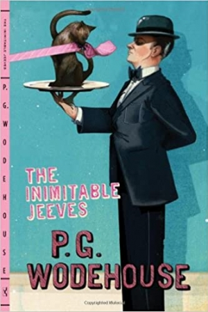 Download The Inimitable Jeeves free book as pdf format