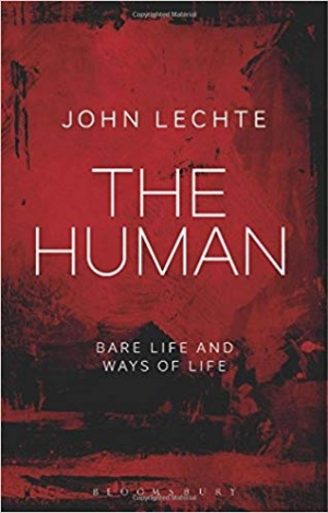 Download The Human: Bare Life and Ways of Life free book as epub format