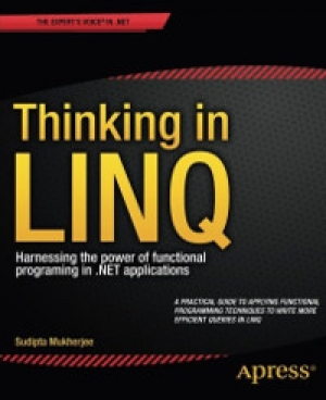 Download Thinking in LINQ free book as pdf format