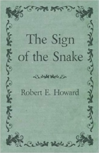 Book The Sign of the Snake free