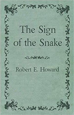 Download The Sign of the Snake free book as epub format