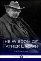 Book The Wisdom of Father Brown free
