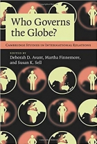 Book Who Governs the Globe? (Cambridge Studies in International Relations) free