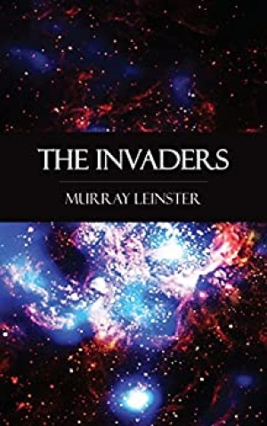 Download The Invaders free book as epub format