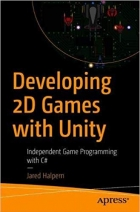 Book Developing 2D Games with Unity free