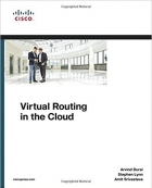Book Virtual Routing in the Cloud free