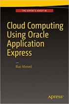 Book Cloud Computing Using Oracle Application Express free