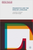 Book Pragmatics and the English Language (Perspectives on the English Language) free
