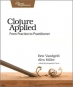 Book Clojure Applied free