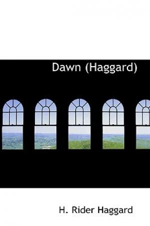 Download Dawn free book as pdf format