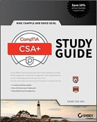 Book CompTIA CSA+ Study Guide free