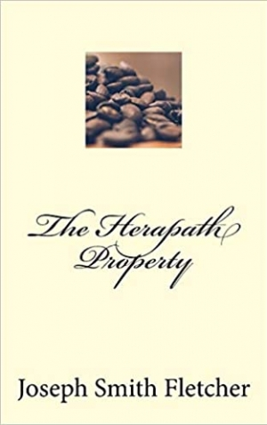 Download The Herapath Property free book as epub format