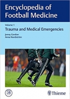 Book Encyclopedia of Football Medicine, Volume 1 Trauma and Medical Emergencies free