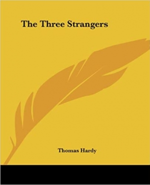 Download The Three Strangers free book as epub format