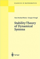 Book Stability Theory of Dynamical Systems (Classics in Mathematics) free