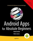 Book Android Apps for Absolute Beginners, 3rd Edition free