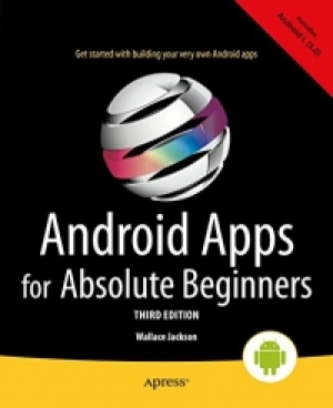 Download Android Apps for Absolute Beginners, 3rd Edition free book as pdf format