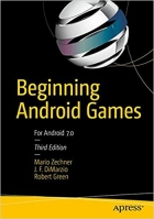 Book Beginning Android Games, 3rd Edition free