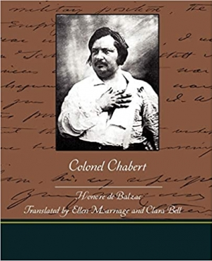Download Colonel Chabert free book as epub format
