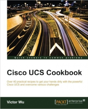Download Cisco UCS Cookbook free book as pdf format