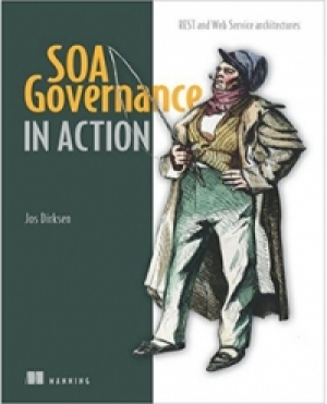 Download SOA Governance in Action free book as pdf format
