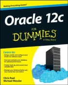 Book Oracle 12c For Dummies free