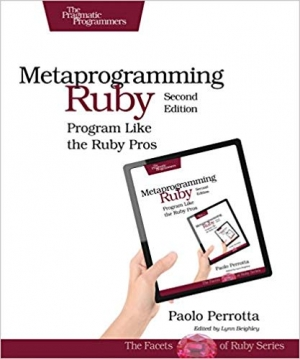 Download Metaprogramming Ruby 2: Program Like the Ruby Pros (Facets of Ruby) free book as pdf format