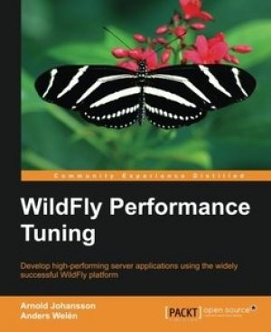 Download Wildfly Performance Tuning free book as pdf format